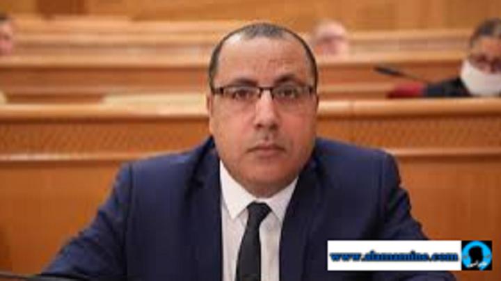 المشيشي يقدم أبرز ملامح حكومته القادمة هشام المشيشي