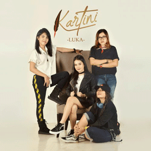 Lirik Lagu Kartini Band- Luka - PANCASWARA