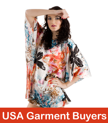 Europe Garment buying Buyers, wholesale Distributors