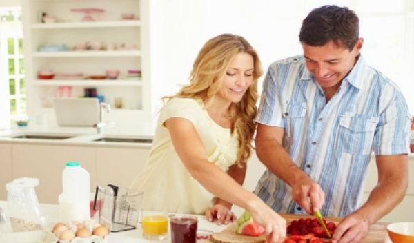 mejorar la relacion de pareja