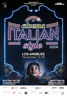 AL CINEMA ITALIAN STYLE PROTAGONISTA NUOVO CINEMA PARADISO