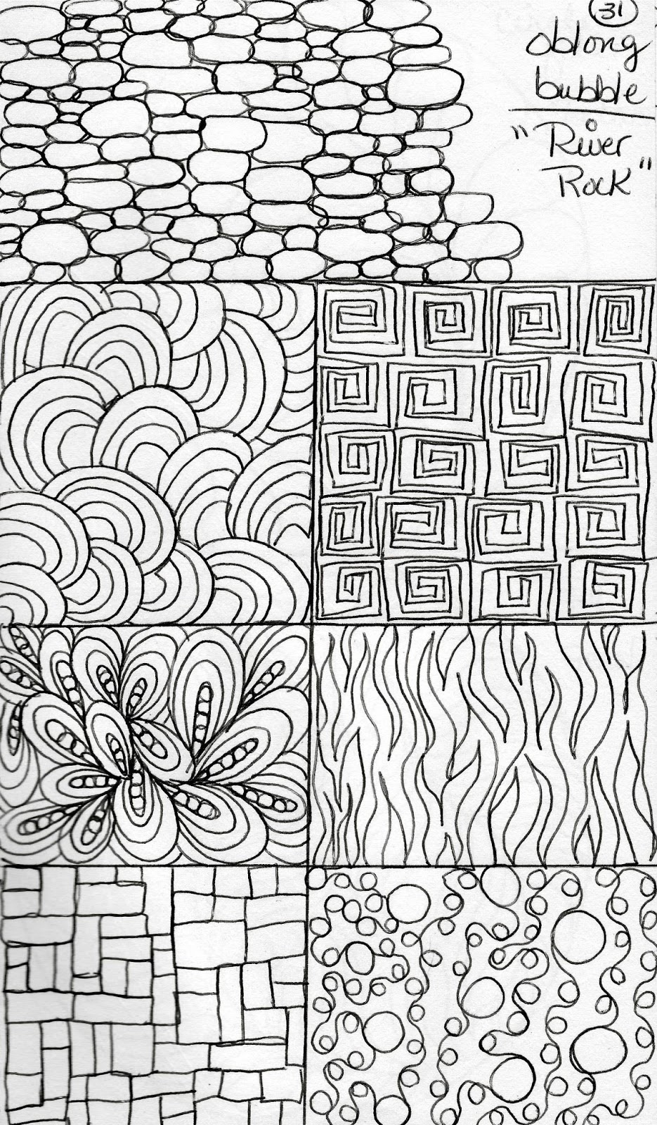 Simple Line Art Background : Luann kessi from my sketch book