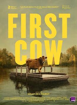 vendredi 26 /10 à 20H20  FIRST COW