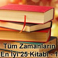 Okunması Gereken Kitaplar Listesi