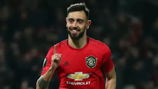 Stam: Fernandes has boosted Man Utd but they still need more