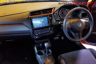 All New Mobilio 2019 Honda