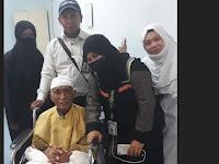 Kantor Urusan Haji Jeddah Pulangkan Tiga Jamaah Haji