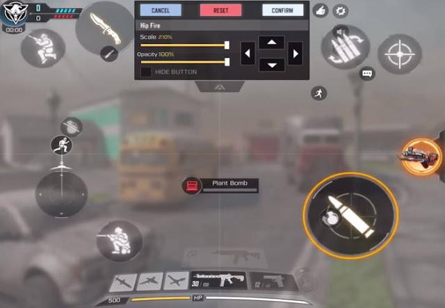 Call of Duty Mobile Dünyanın En İyi Kontrol ve Hassasiyet Ayarları