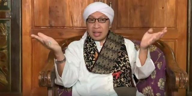 Buya Yahya: Film The Santri Langgar Syariat Islam