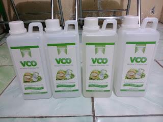 Harga Minyak Kelapa Asli (VCO) di Apotik, Pasar dan Produsen