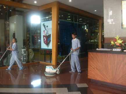 Layanan Cleaning Service Jabodetabek Jasa Cleaning Service Jakarta