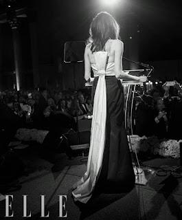 Angelina Jolie In Elle Magazine March 2018