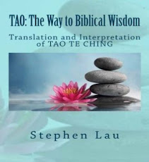 <b>TAO The Way to Biblical Wisdom</b>