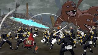 Naruto Shippuden Ultimate Ninja Impact apk