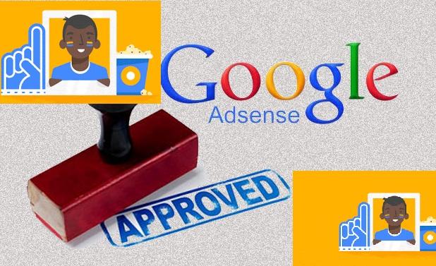 100 % Berhasil Cara Daftar agar diterima Google Adsense