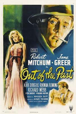 Out of the Past (Maziden Gelen / Darağacımı Yükseğe Kur, 1947)
