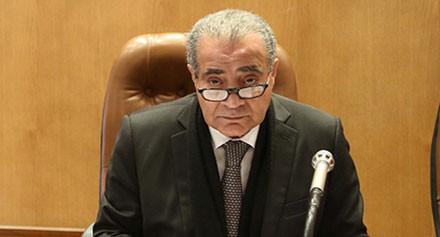 وزير التموين في لقاء مع خالد صلاح علي قناة النهار اليوم لمناقشة أسعار المنتجات قبل رمضان