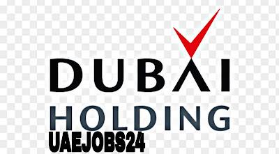 وظائف دبي القابضة بالامارات راتب ل5000درهم