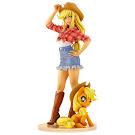 My Little Pony Bishoujo Statue Applejack Figure by Kotobukiya
