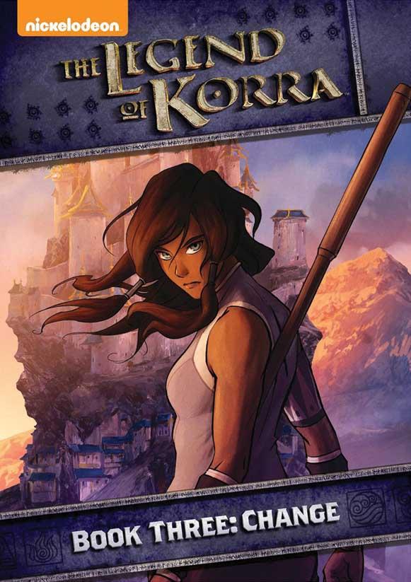 Avatar: A Lenda de Korra 3ª Temporada Torrent - BluRay 720p Dual Áudio