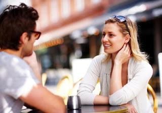 Tips Sukses Kencan Pertama