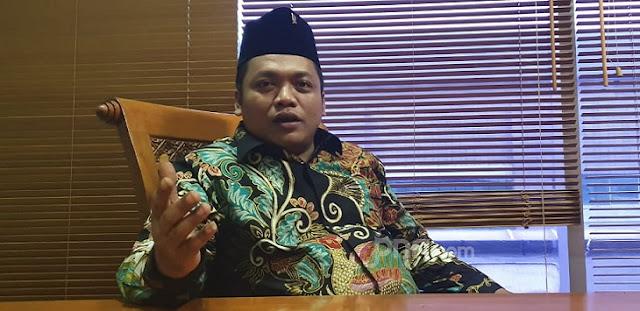 Keras, Anak Buah Megawati Tak Setuju New Normal, Jika…