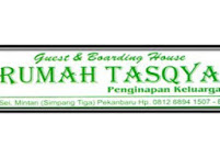 Lowongan Kerja CV. Rumah Tasqya Pekanbaru November 2018