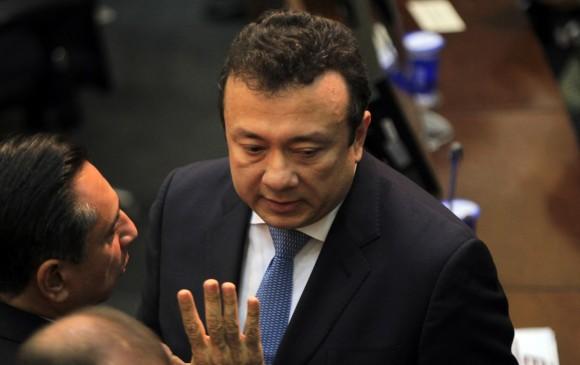 Procuraduría abrió indagación preliminar a senador Eduardo Pulgar
