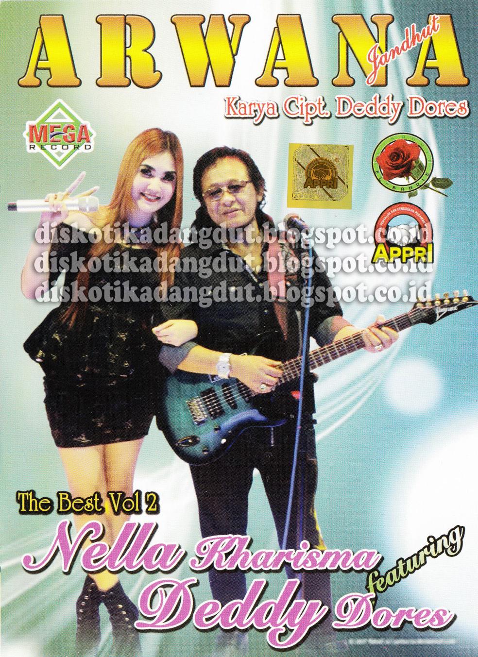 showing 1st image of Deddy Dores Cinta Diantara Kita Arwana Best Nella Kharisma feat Deddy Dores 2016 ...
