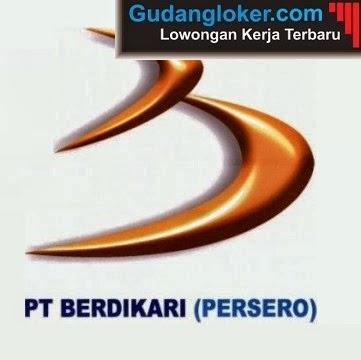 Lowongan Kerja BUMN di PT Berdikari Persero