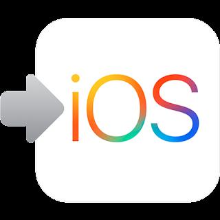 iOS 13 資料轉移