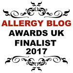 FINALIST in MOST INNOVATIVE category. Thank You xx