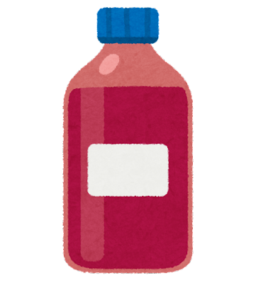 人工血液のイラスト