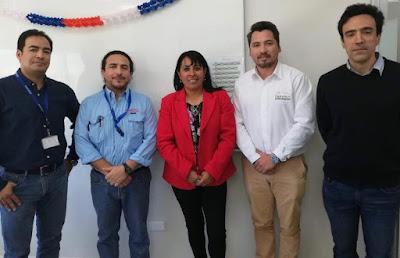Supervisores de Minera Candelaria votan para sumarse a Fesumin: Hoy se conocerán los resultados