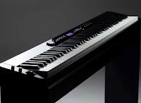 pic of Casio portable digital pianos under $1000