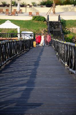 A Blogger Wedding - Mamuje Goes To Zanzibar!