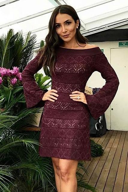 vestidos de festa curtos