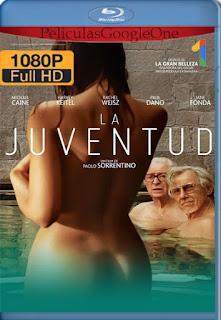 La Juventud (2015) [1080p BRrip] [Latino-Inglés] [GoogleDrive] RafagaHD