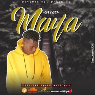 Audio| Stizo - Maya | Download Mp3