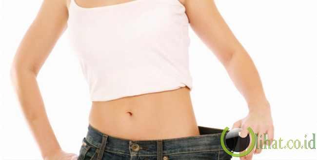 Kekurangan Berat Badan (Underweight)