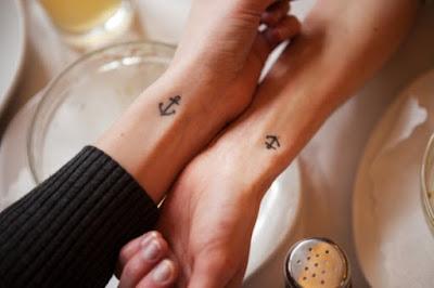 minimalist tattoo ideas, minimalist tattoo