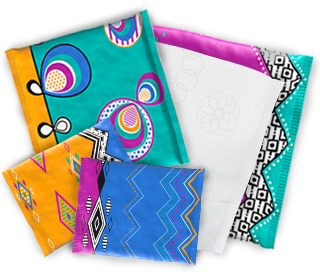 Image: free Kotex Sample Pack