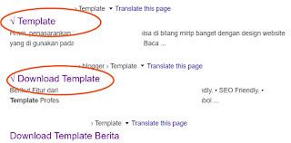 cara membuat tanda ceklis pada postingan blog