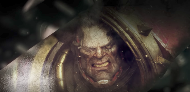Warhammer 40,000: Dawn of War III estrena tráiler de lanzamiento, ya disponible