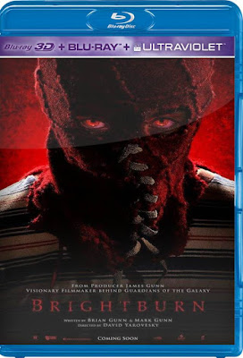 Brightburn 2019 BDRip HD Dual Latino