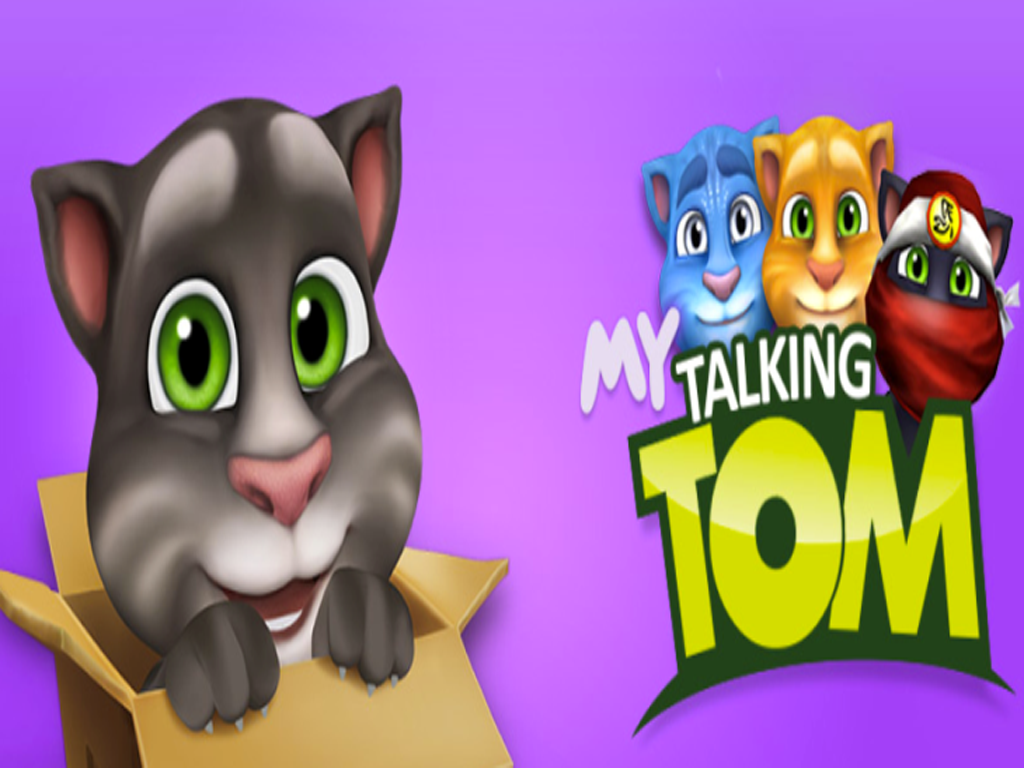 My Talking Tom V3.7.1.53 Apk + Mod Android
