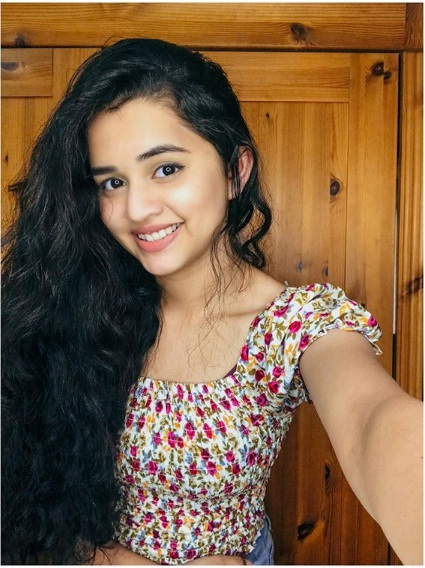 Ankita Chhetri TikTok age, photos, height, boyfriend, biography and more - Stars Biowiki