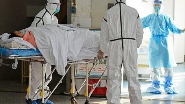Διεθνής Αμνηστία: 7.000 επαγγελματίες υγείας νεκροί από την πανδημία