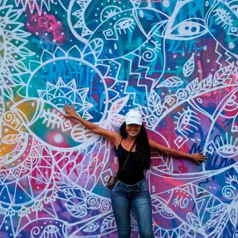 Quinze artistas, sendo oito mulheres, vão transformar muros e paredão em arte, criando a maior empena grafitada de João Monlevade, a cerca de 120 quilômetros de Belo Horizonte, com 18 metros de altura e 50 de comprimento.