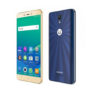 Gionee P8 Max Features, Specs And Price